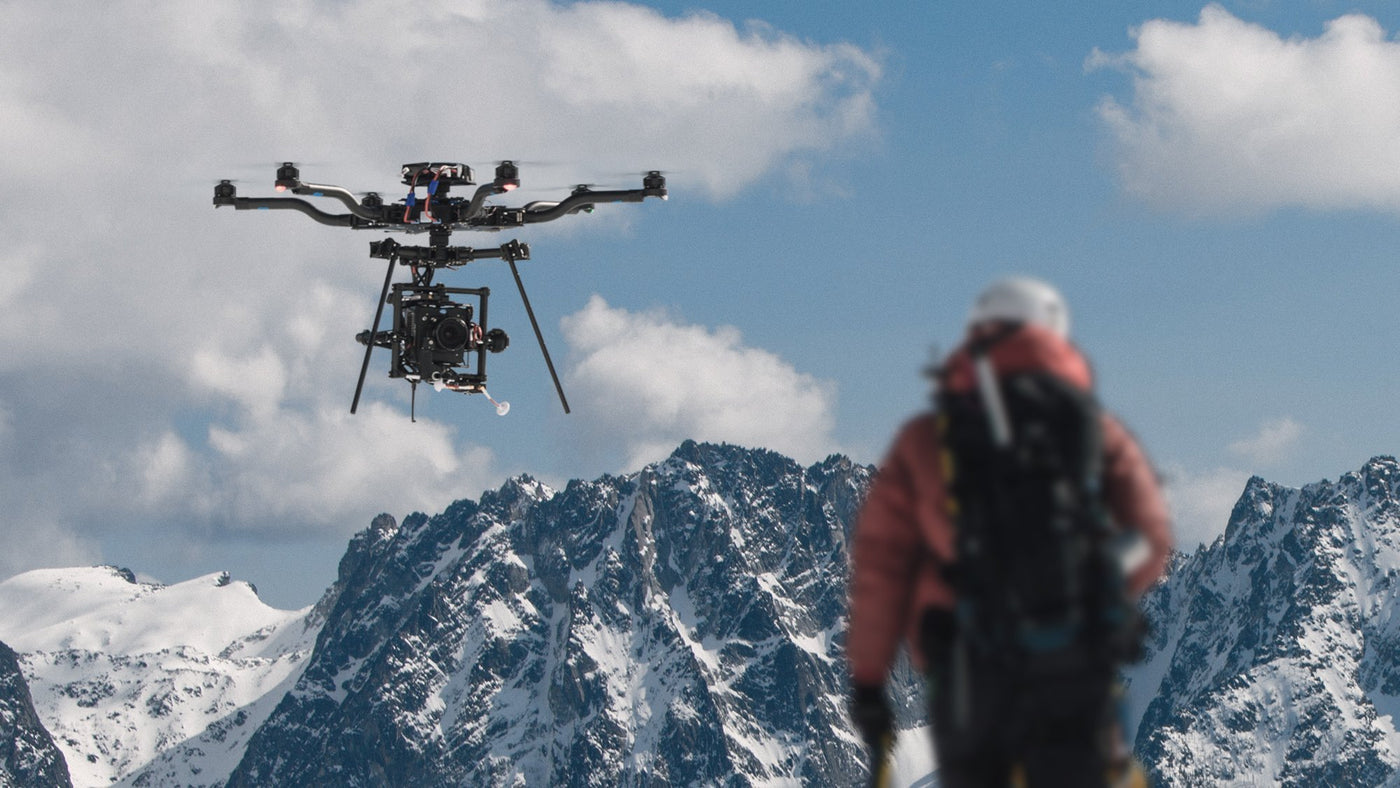Freefly Alta Pro filming drone arriving in August
