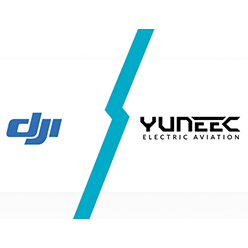 NEWS: DJI And Yuneec Locked In Patent Dispute