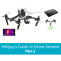 Heliguy's Guide to Drone Sensors Part 1