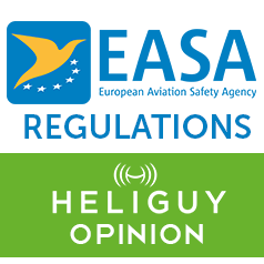 Our Take on the Proposed EASA Regulations