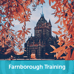 CAA PfCO Training Course: Farnborough