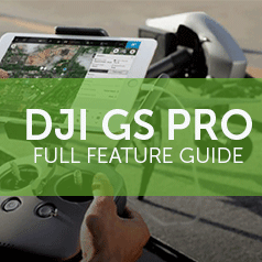 Heliguy's Guide to the DJI GS PRO App
