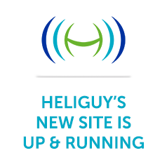 Heliguy Launches New & Improved Website