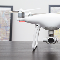 DJI Phantom 4 Review - UPDATE