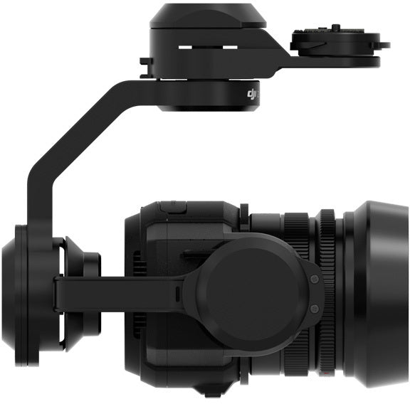 DJI Zenmuse X5 Price Options