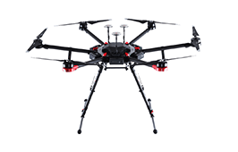 s strengths arise from a arrangement designed to compare information from 3 sets of sensors Dji Matrice 600 Pro Hexacopter Review