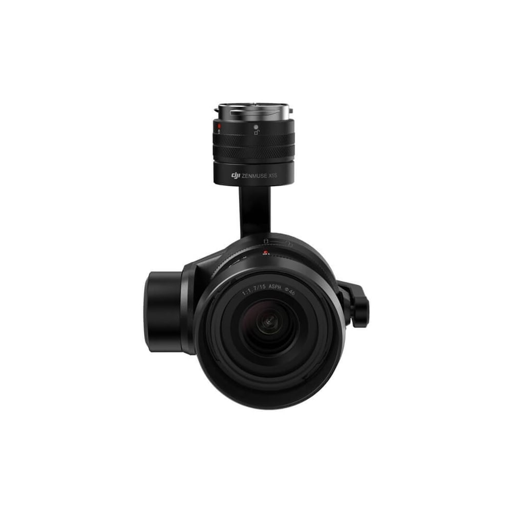Zenmuse X5S for Inspire 2