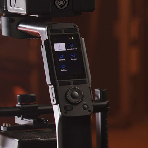 DJI Ronin 2 Built-in Screen