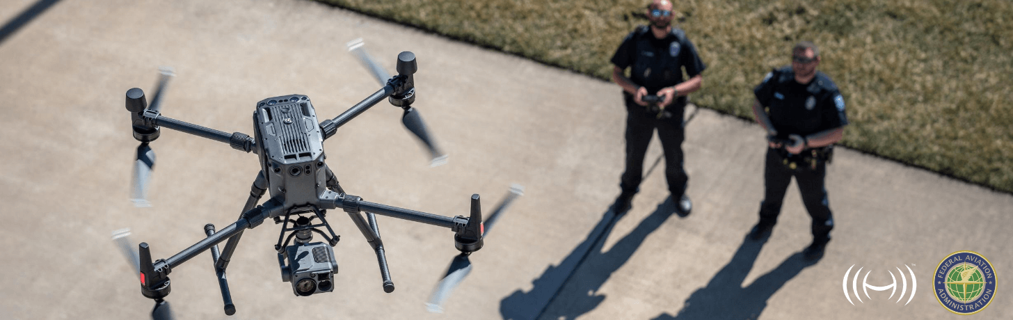 A guide to drone licenses.