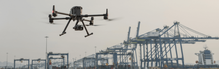 The DJI M300 RTK drone is transforming commercial drone operations.
