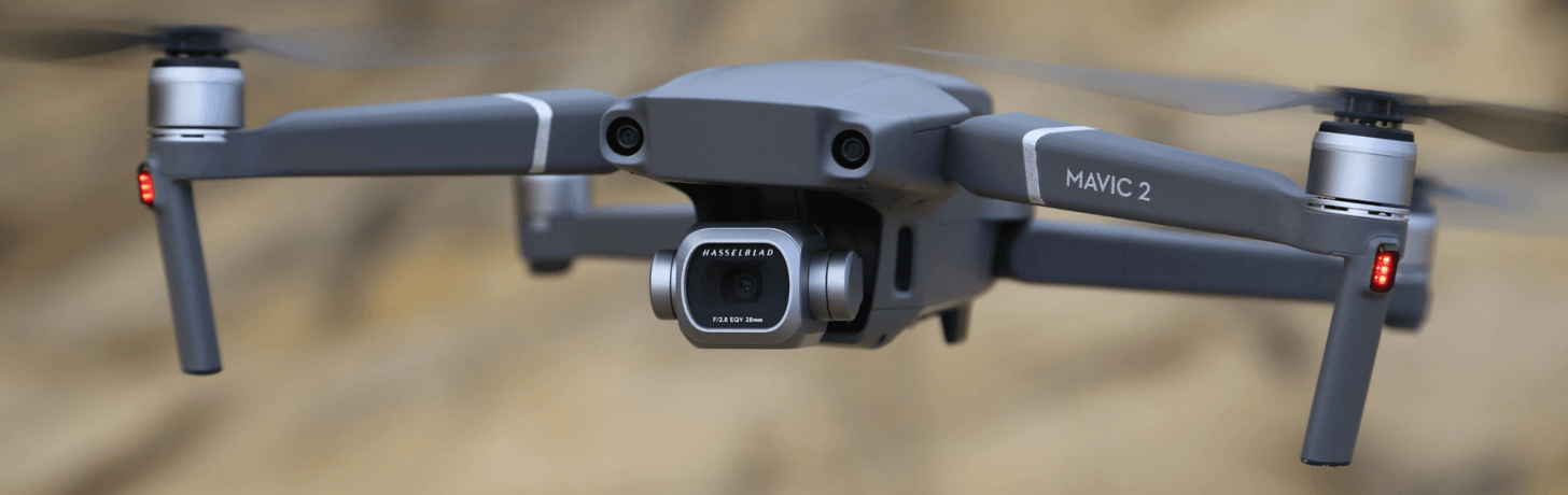 Will DJI drones be retrospectively marked?