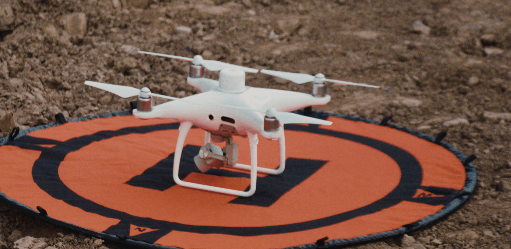 The DJI Phantom 4 RTK is a next-generation mapping and surveying drone.