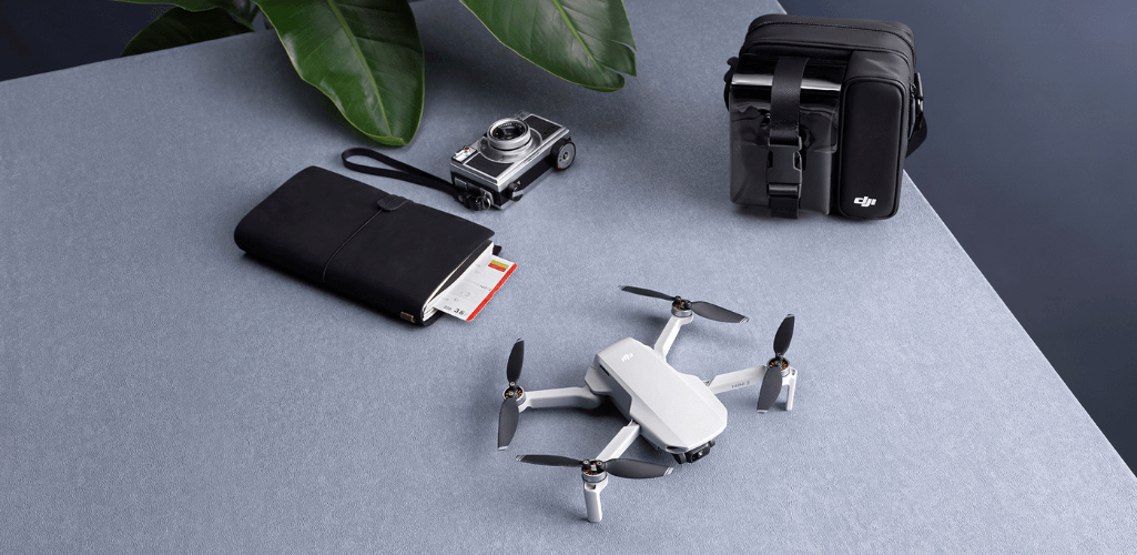 The DJI Mini 2 can be flown in the A1 subcategory indefinitely.