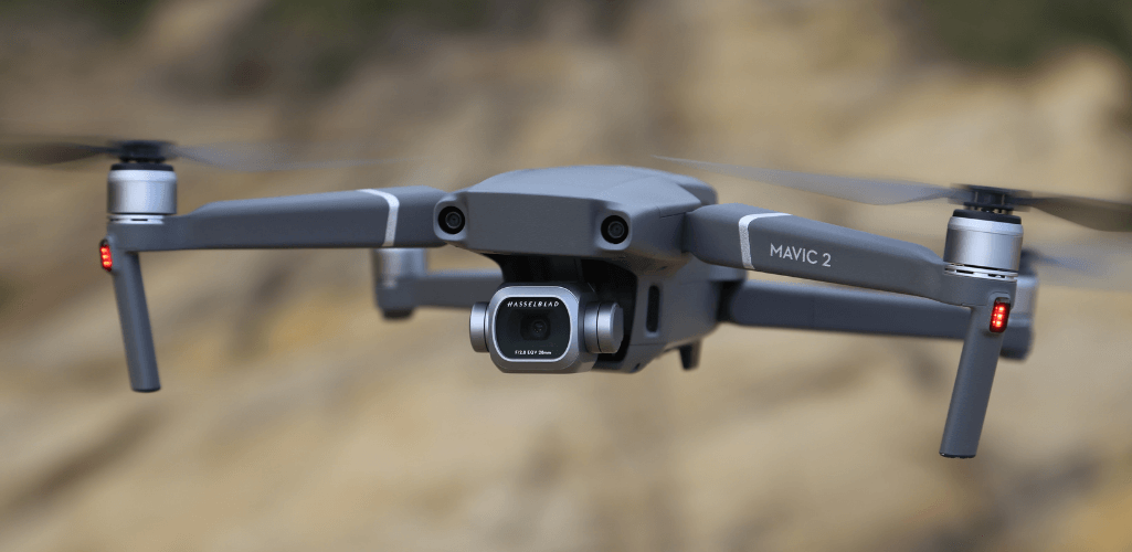Pilots of the Mavic 2 Pro would benefit from the drone being retrospectively CE marked.