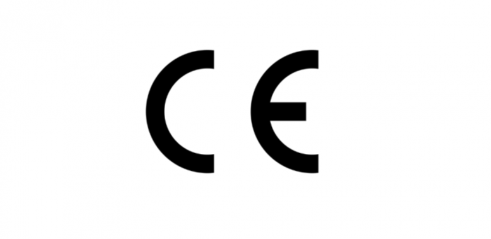The CE class identification markings are not to be confused with the CE administrative markings.