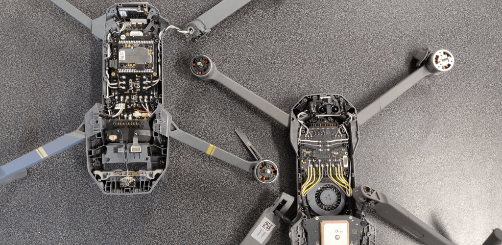 Heliguy Repair Refresh and DJI Care Refresh are drone crash cover policies.