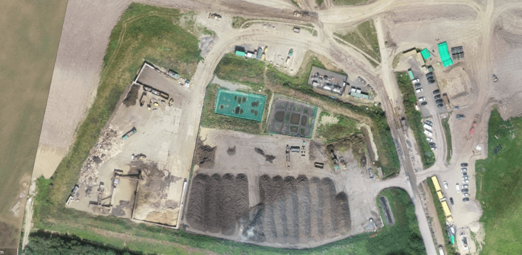 Drone photogrammetry helps to create highly-visual digital assets.