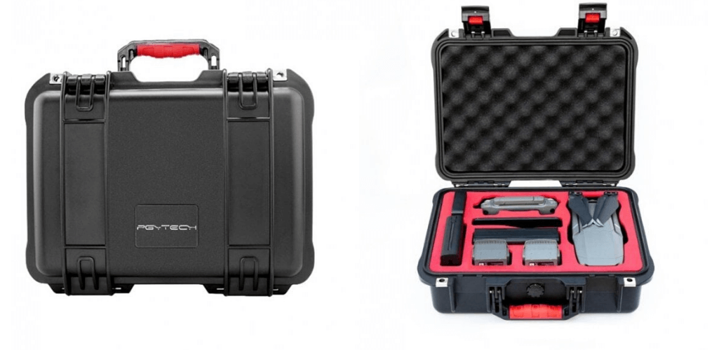 PGYTECH SAFETY CASE FOR MAVIC 2