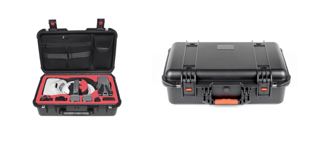 PGYTECH SAFETY CARRYING CASE FOR MAVIC 2 AND GOGGLES