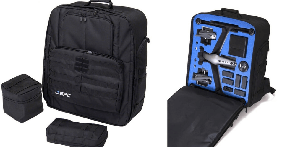 GPC INSPIRE 2 BACKPACK