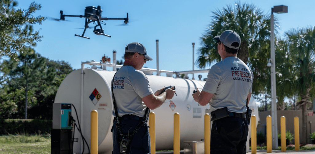 If you operate commercially, you will need a drone license.