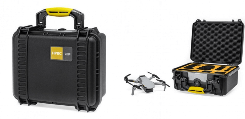 HPRC Mavic Mini Fly More Combo Hard Case