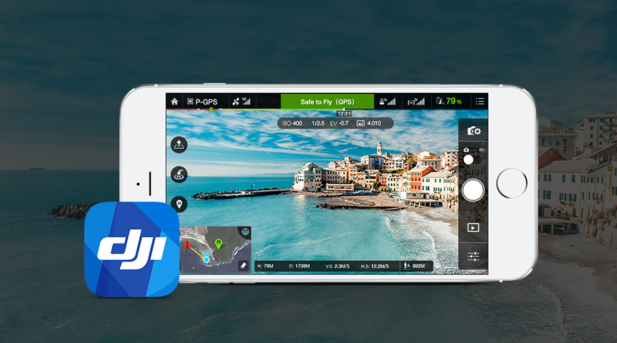DJI Announces GEO Geofencing System That You Can Override