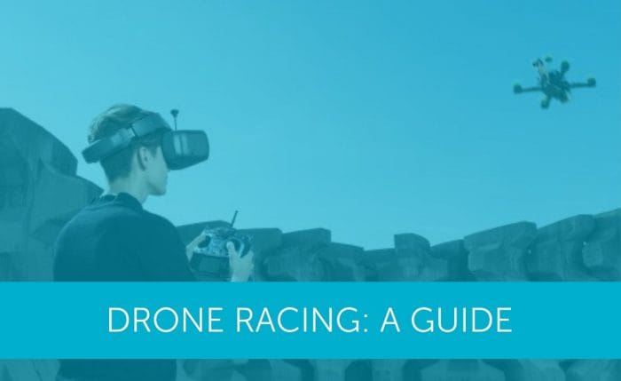FPV Racing Drones: A Guide | Heliguy