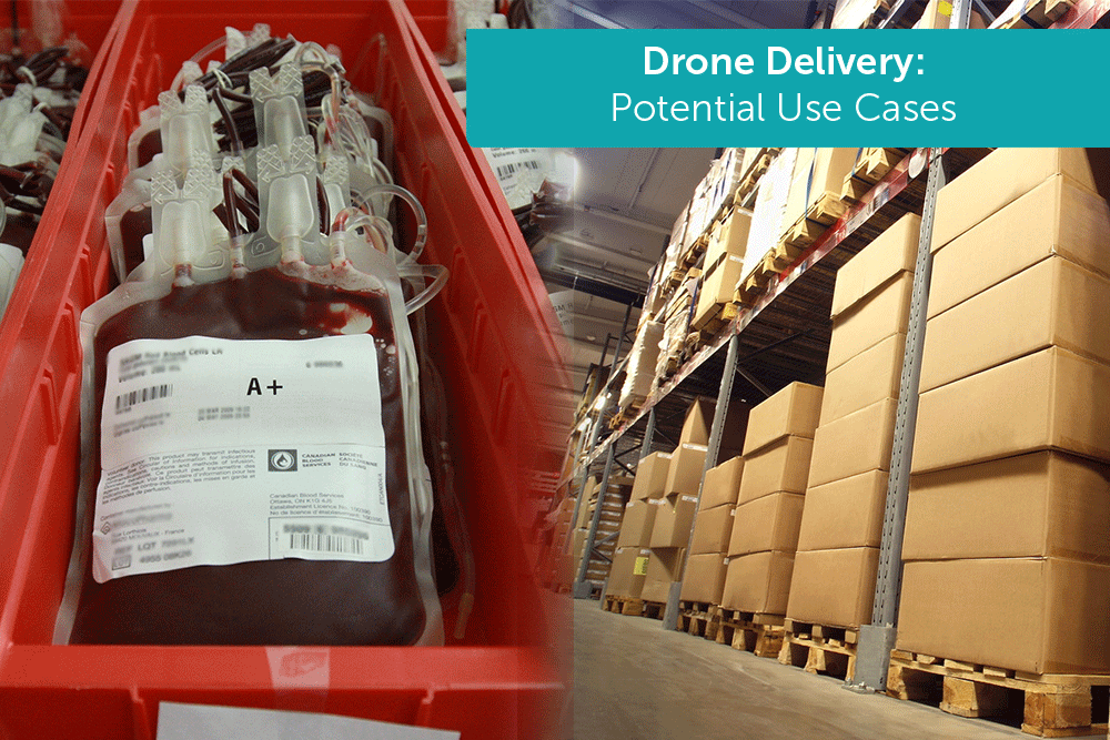 DroneDeliveryPotentialUses