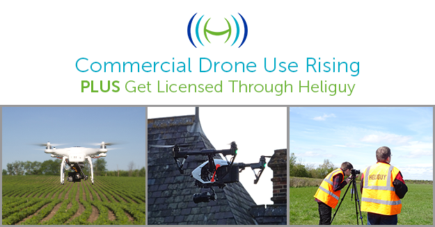 Commercial Drone Banner