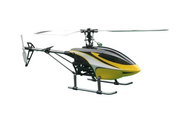 Heliguy Firefly 45 Degree