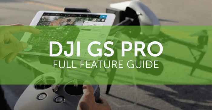 Heliguy's Guide to the DJI Ground Station Pro App | Heliguy
