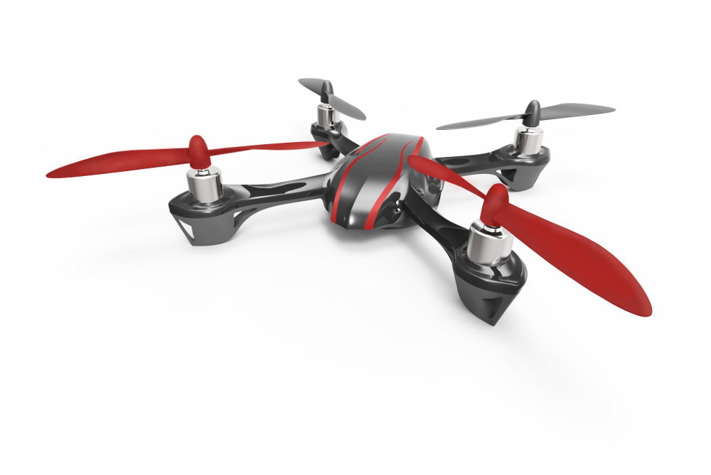 Heliguy Viper Quadcopter for under £40 (50 Euro, $60)