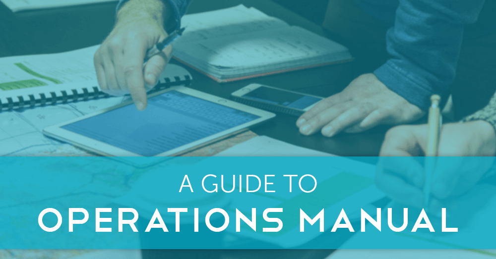 A Guide to Drone Operation Manuals | Heliguy