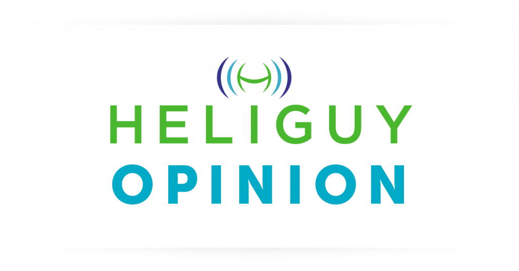 Heliguy Opinion