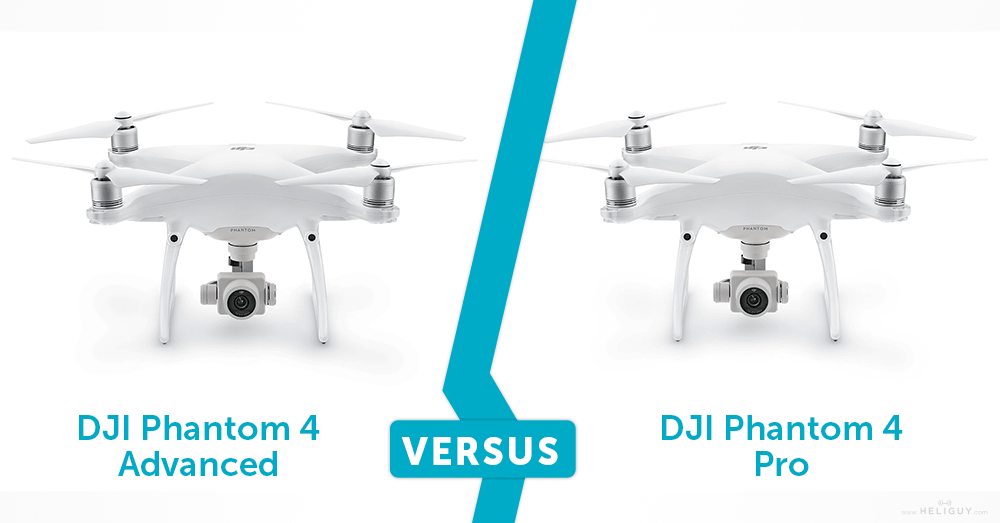 DJI Has Just Announced The Phantom 4 Advanced And As Newest Additions To Their Hugely Popular Quadcopter Series Heliguy Gathered Up All