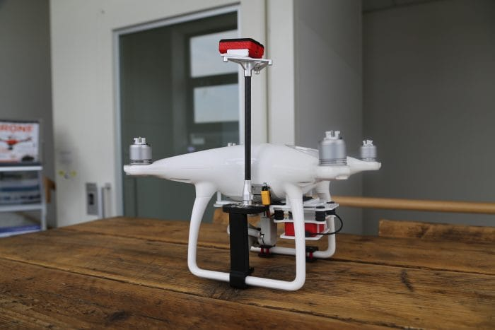 Turn ideas into reality - Heliguy launches R&D department