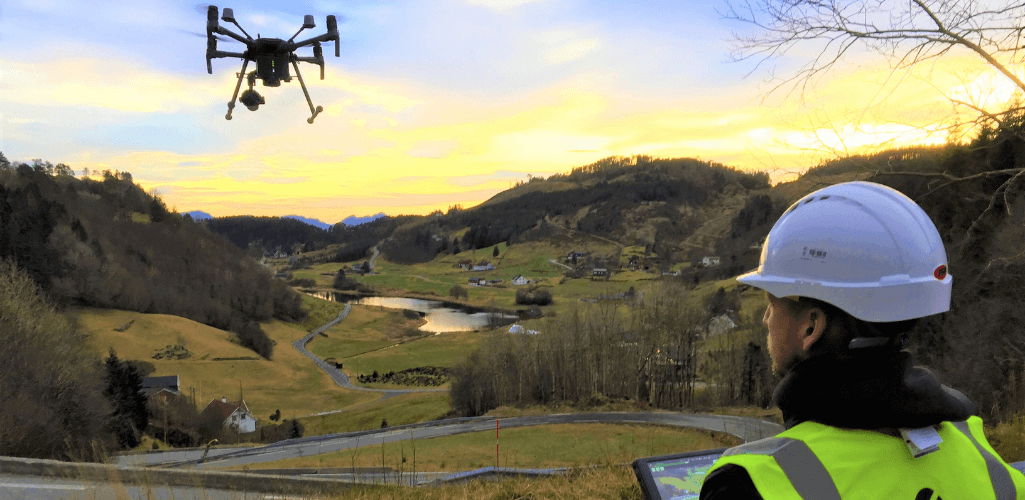 The new drones rules aim to create harmonisation throughout Europe.