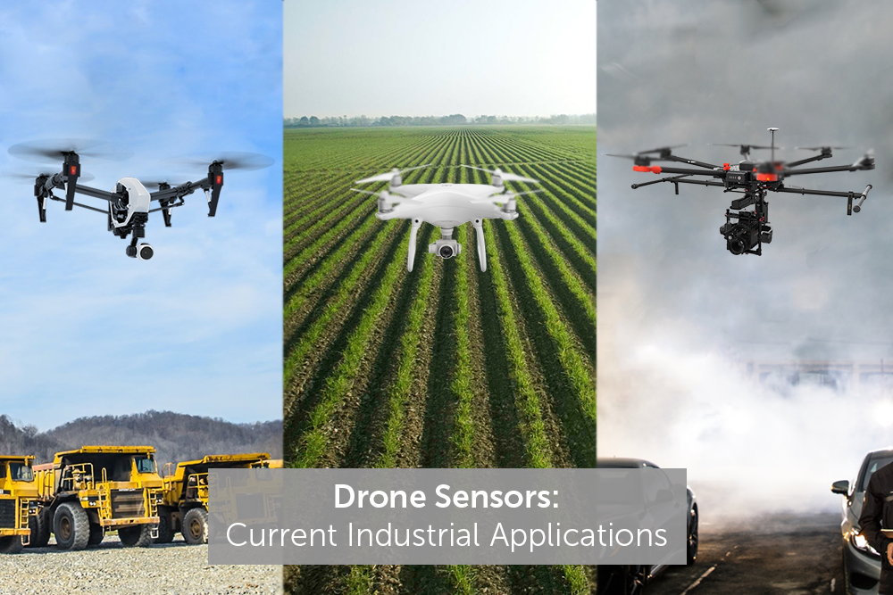 Industrial-Application-Sensors