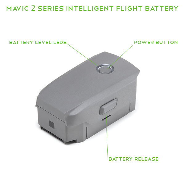 DJI Mavic 2 Batteries