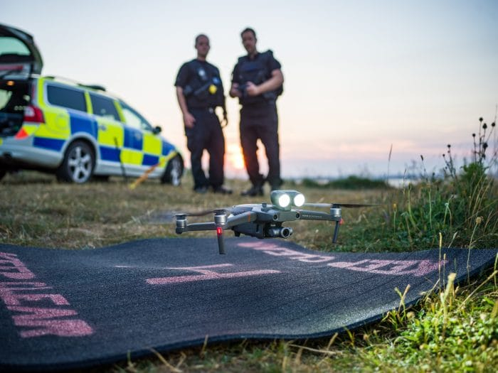 Is RTK the future of drone mapping?   Heliguy Drone Mapping on