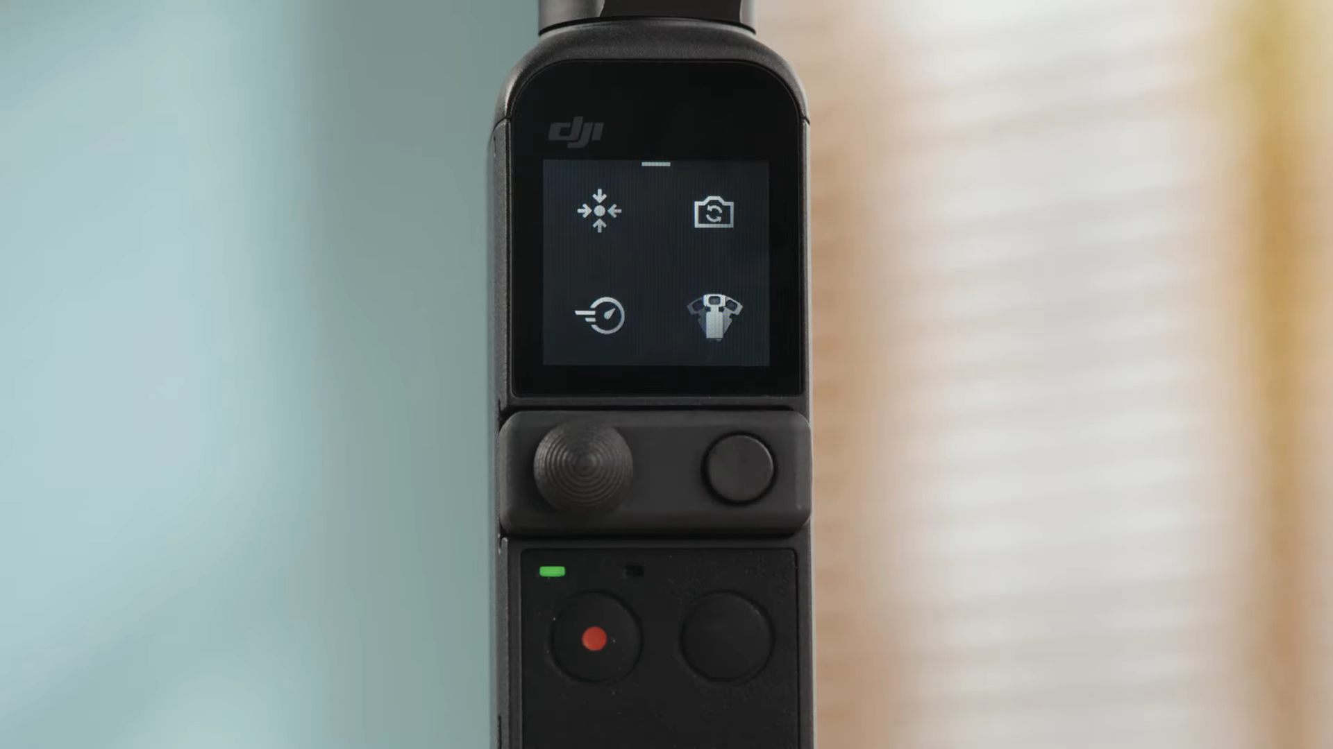 Intelligent Features for DJI Pocket 2 The DJI Pocket 2 is a smart piece of tech, combining intelligent modes and features to enhance content creation and to make it super easy and intuitive to use. Pro Mode: Control advanced settings like ISO, shutter speed, EV and focus mode. ActiveTrack 3.0: Select a subject and let Pocket 2 keep it in the frame automatically. Panorama: Choose between 180° Pano (captures four photos for landscape images) or 3X3 Pano (merges nine images for a wide and detailed view). Slow Motion: Maximum speed and resolution of 8x at 1080p. Livestreaming: Livestream directly to Facebook, YouTube, or RTMP. Timelapse, Hyperlapse, Motionlapse: Three different time-lapse operations. Hyperlapse automatically integrates Electronic Image Stabilisation (EIS) for added smoothness. Users have the ability to save individual images separately, record in RAW format, and use ActiveTrack 3.0. Story Mode: Pre-set camera movements, colour profiles and music. Fast Wake: Turns Pocket 2 on instantly and begins filming. Drop Aware: Gimbal locks itself in a safe position when detecting the product falling. Gimbal Locked: Keep the gimbal stable. Pause Recording: Shoot, pause and resume video recording.