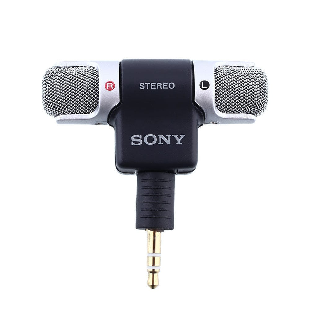 Sony ECM DS70P