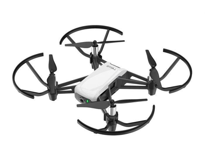 Best Consumer Drones To Buy For Christmas 2018