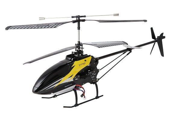 Titan (LARGE) RC Helicopter with Camera | Heliguy