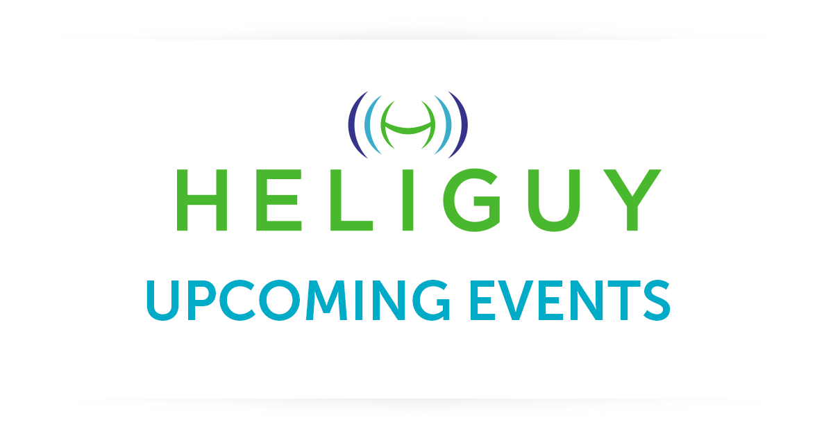 Upcoming-EVents-Heliguy