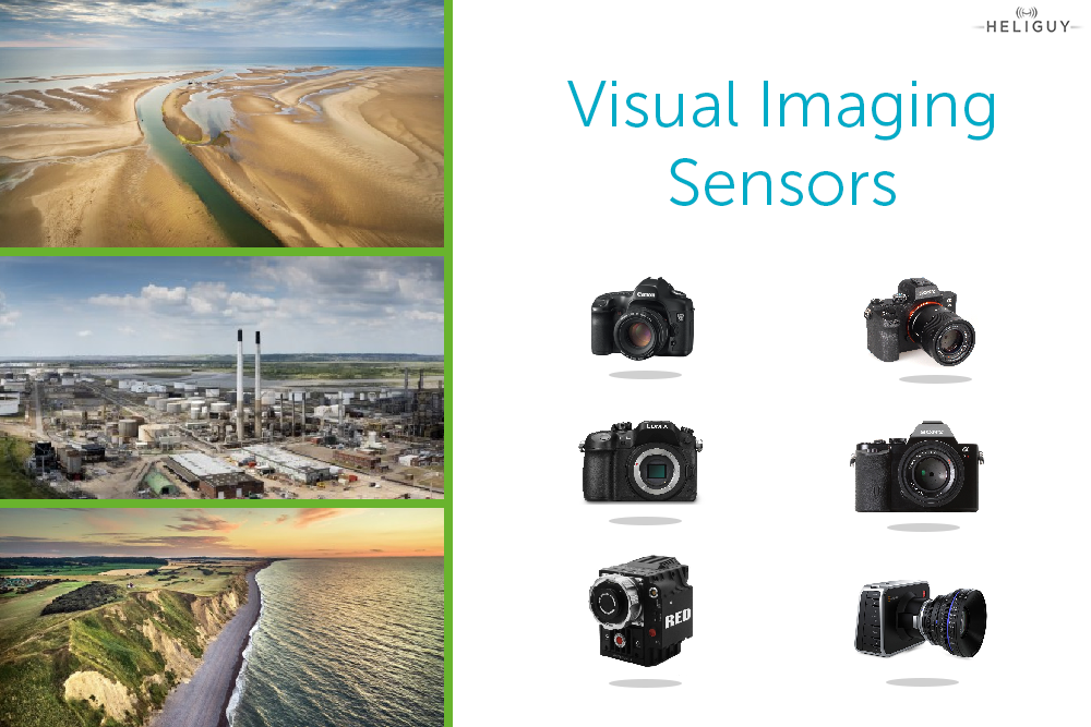 Visual-Imaging-Sensors