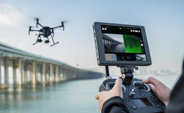 New Drone 'Certified' Category Rules