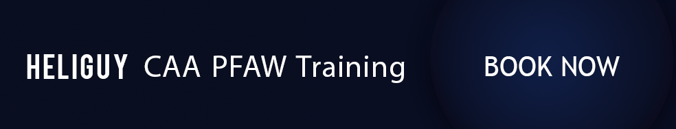 Training course banner