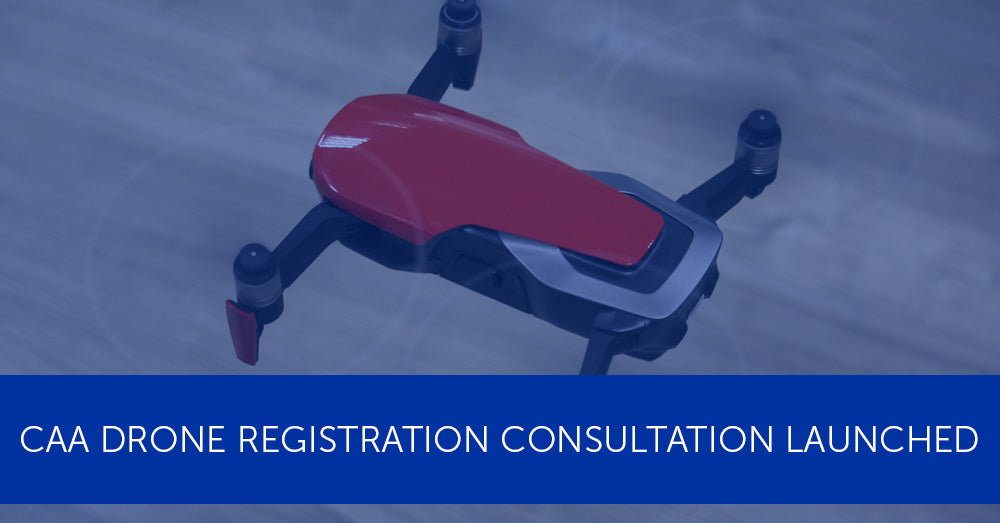 CAA Consultation on Drone Registration
